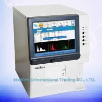 China CE approved Fully Auto Lab Equipment Hematology Analyzer Hematology Analyzer on sale
