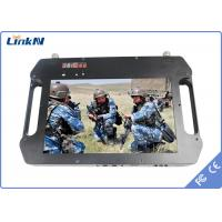 Rugged Battery-powered Portable COFDM Video Receiver Manufactures