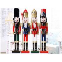 Wooden The Nutcracker Manufactures