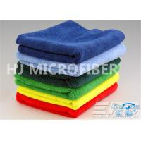 China Auto Care Lint Free Car Washing Cloth Super Soft Car Glass Cleaning Cloth on sale