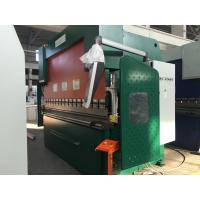 200 Ton 3200 CNC Press Brake Machine with 4+1 axis for door frame Manufactures