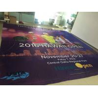 Advertising Large Format Poster Printing Trade Show Graphics Hot Cut Manufactures