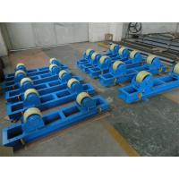 Buy cheap 2T with Rubber / Steel / Polyurethane Rollers Capacity Bolt Adjustment Pipe from wholesalers