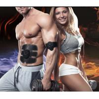 Abdominal muscle fitness equipment Intelligent abdominal trainer Muscle instrument Home Male lazy abdominal trainer Manufactures
