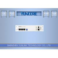 Cloud Management Home Internet Router With SMA Antenna Connector CAPWAP AC Controller Manufactures