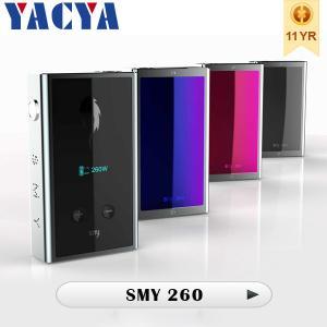 Mechanical Mod 260 W 510 Electronic Cigarettes Smy 260 Smy 260 Watt Manufactures