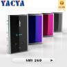 Buy cheap Mechanical Mod 260 W 510 Electronic Cigarettes Smy 260 Smy 260 Watt from wholesalers