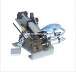 Pneumatic Wire Stripping Machine Semi - Automatic Wire Processing Machine Manufactures