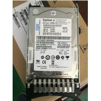China 49Y1898 2.5 Laptop Hard Drive 500GB 7.2K 2.5 inch NL HD DS3524 on sale