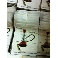 China Customized Herbal Incense Packaging in stock on sale