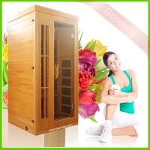 Carbon Fiber Heater Sauna gw-109 Manufactures