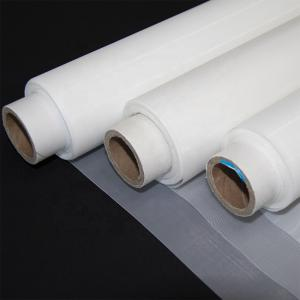 54T 140 Micron 1.65m Polyester Screen Printing Mesh Manufactures