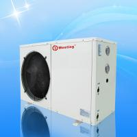 Commercial Water To Air Heat Pump , House Heating Inverter Driven Heat Pump