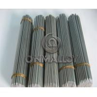 UNS N06601 Capillary Tube INCONEL 600 Tube Nr.2.4851 Seamless Tube Thin Wall 0.1mm Manufactures