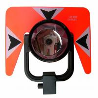 GA-AK18L  Leica adaptor  Single Prism Set /Reflecting set with soft bag for total station Manufactures