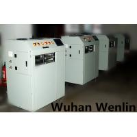 PVC Card Twin Tower Dual Card Laminating Machine Business Card Fusing Machine Manufactures