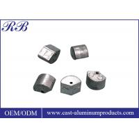 Lightweight Custom Lead Casting / Precision Metal Casting Small Size Manufactures