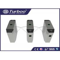 Access Control Turnstile Gate  Access Control System For Apartment Gass Turnstile Gate Design 304 Sainless Steel