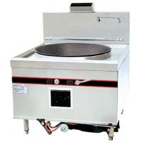 Cheap Commercial Chinese Burner Cooking Range 96KW With Double Head For Restaurant for sale