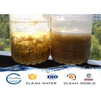 Colorless Or Light Yellow Liquid Oil Water Sperating Industry Separate Oil From Water Manufactures