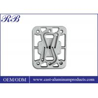 Metal Casting Parts Low Pressure Die Casting Parts 0.1kg - 200kg Weight Range Manufactures