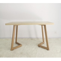 1200mm Dining Room Table Desk Manufactures