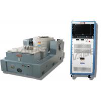 High Frequency Vibration Testing Equipment , Electro - Dynamic Shaker Systems for Battery Test Manufactures