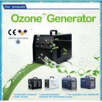 Quality Ozone Generator Car Air Purifier / Home Air Purifier for sale