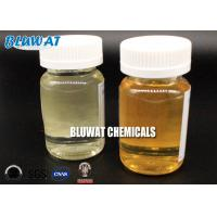 Cheap Non - Formaldehyde Color Fixing Agent For Dyeing / Textile Chemical Industry for sale