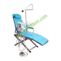 China Luxury Type Folding Chair/ Portable Dental Unit SE-Q002 on sale