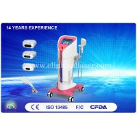 Painless Safe HIFU Machine Long Lasting Used In Acne Removal Manufactures