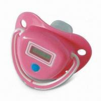 Infrared Clinical Ear Thermometer with Beeper Function and 0.1 Minimum Scale Manufactures