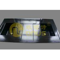 Customize Shape Epoxy Resin Countertops Laboratory Countertop Corrosion Resistance Manufactures