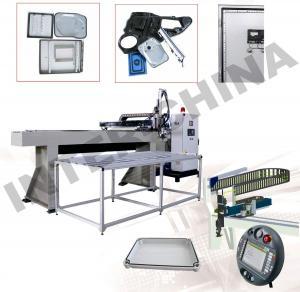 Polyurethane Foam sealing machine-advanced model Manufactures