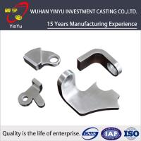 GB / AISI Grade Stainless Steel Investment Casting Pipe Fittings CAD / PDF Software