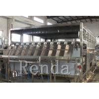 304 Stainless Steel 5 Gallon Water Filling Machine For Drinking Mineral / Pure Water Manufactures