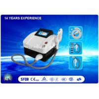 Skin Rejuvenation E Light Ipl Hair Removal Multifunction Beauty Equipment Manufactures