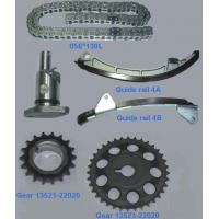 Auto timing kits for TT - TOYOTA COROLLA 1.8 - 2003 Manufactures
