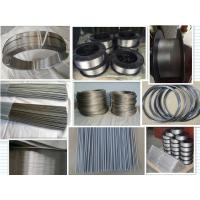 Buy cheap ASTM Titanium & Titanium Alloy Wires for welding of industry,chemical, best price for grade customer from wholesalers