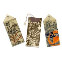 printed clothing tags Manufactures