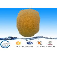 ISO/ BV Coagulant Poly Ferric Sulphate electronics water treatment chemical Manufactures