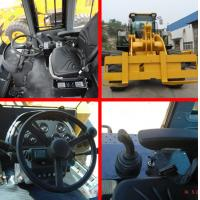 China XCMG Brand 5T Large Wheel Loader For Sale