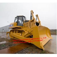 CAT 24t 220hp Construction Bulldozer SEM822D U Blade Manufactures