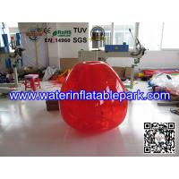 Water Games Exciting Outdoor Inflatable Bumper Ball For Adults Manufactures