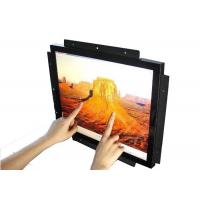 1920X1080 Full HD Open Frame LCD Display Capacitive Touchscreen Display Manufactures
