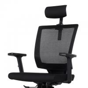 Quality Ergonomic Mesh Office Chair Midback Adjustable Swivel Computer Desk Task Black for sale