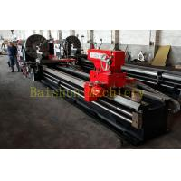 Conventional Turning Lathe Machine , Large Combination Lathe And Milling Machine Manufactures