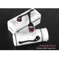 Buy cheap Eco - Friendly ZGTS Derma Roller For Stretch Marks And Facial Care Home Use from wholesalers
