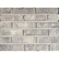 Wall Cladding Decoration Thin Veneer Brick GAG GP 1-2 GY1-2 Brick Wall Panels Manufactures