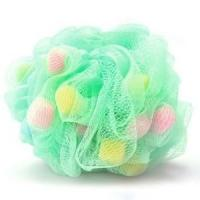 Cheap Pouf  Mesh Sponge to amazon seller for sale